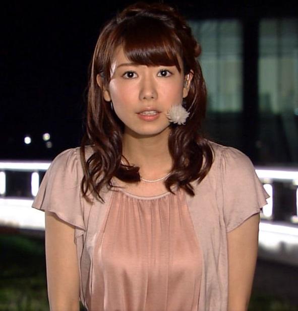青山愛 (アナウンサー)の画像 p1_21