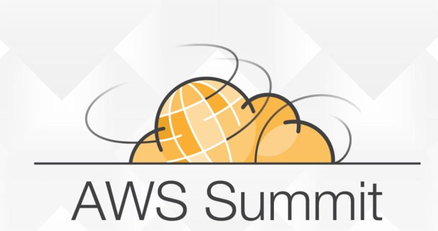 AWS Deck Template