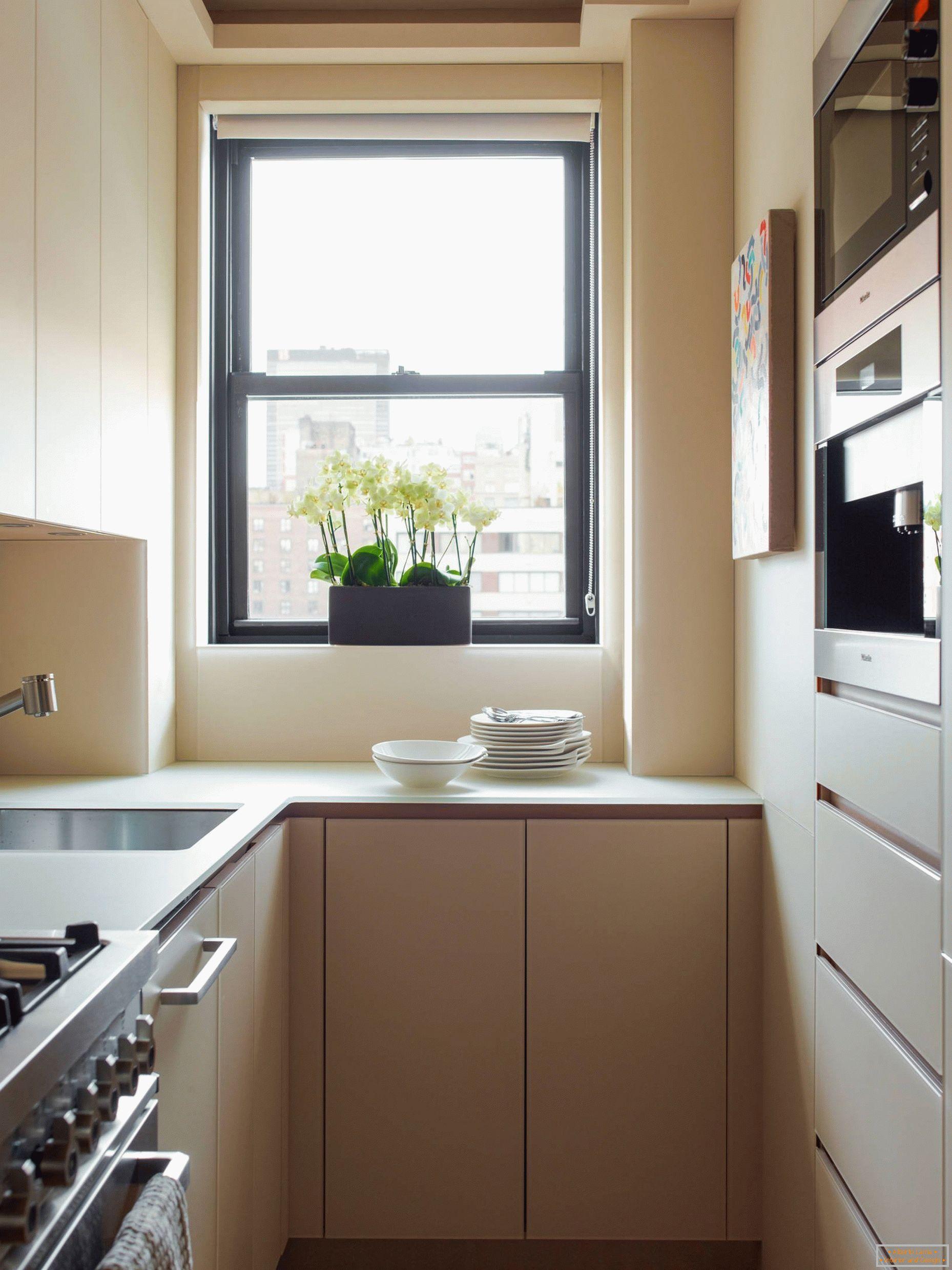 Cucina 4 Metri Angolare | Progettare Una Cucina Come Comporre Una ...