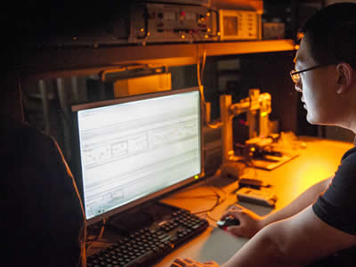 Information Technology and Computing Support Oregon State University