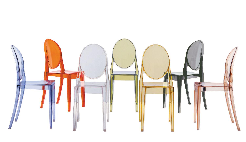 Sedia Kartell Oro | Venice Stühle Von Kartell Architonic