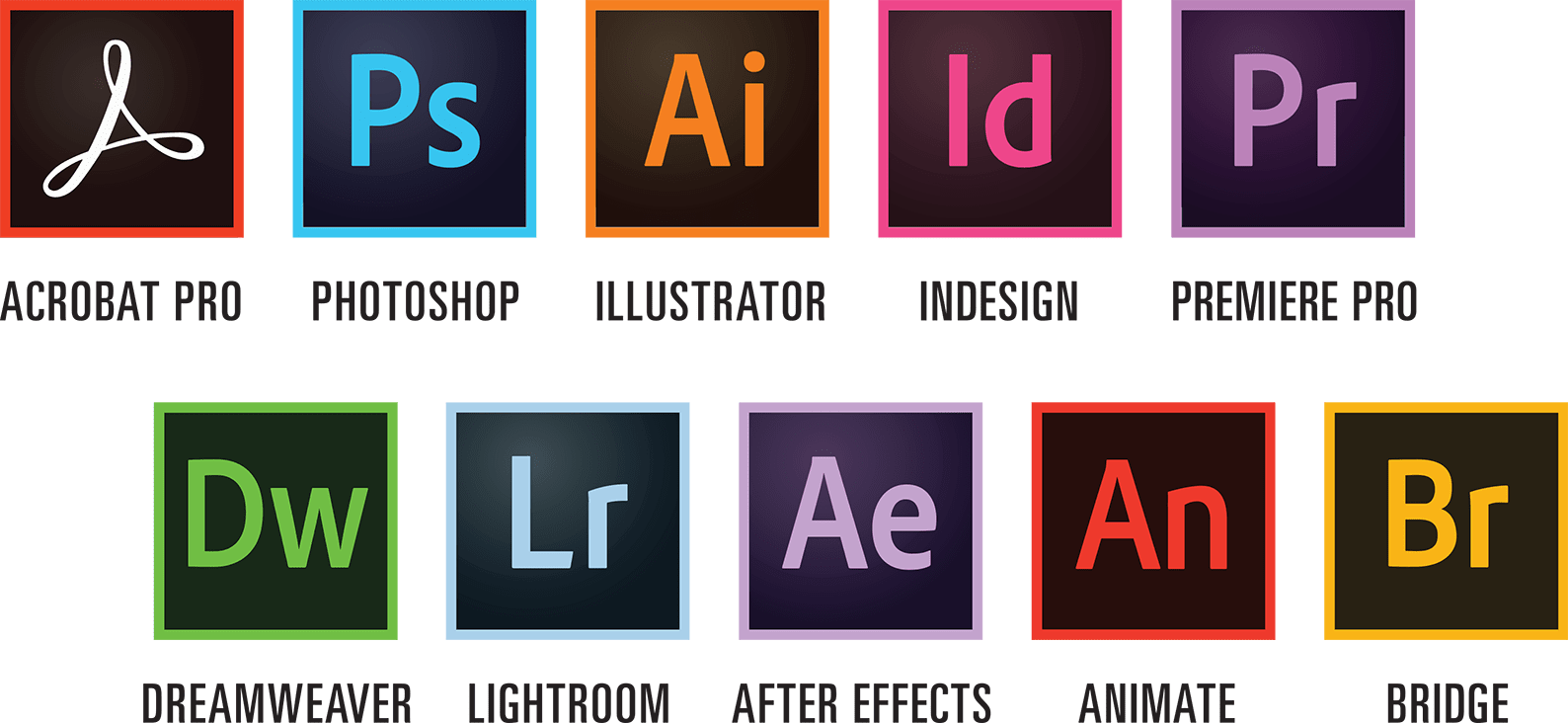 Adobe Photo Adobe Creative Cloud