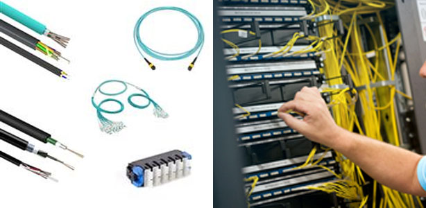 Structured Cabling  System Integrator -