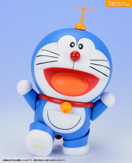 Doraemon Robot Damashii - Bandai Rerelease 05