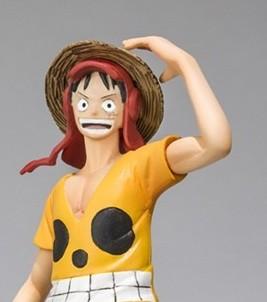Chouzokei Damashii One Piece Film Z