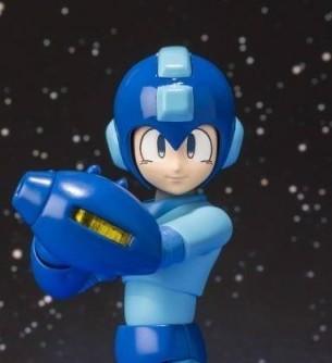 Megaman D-Arts