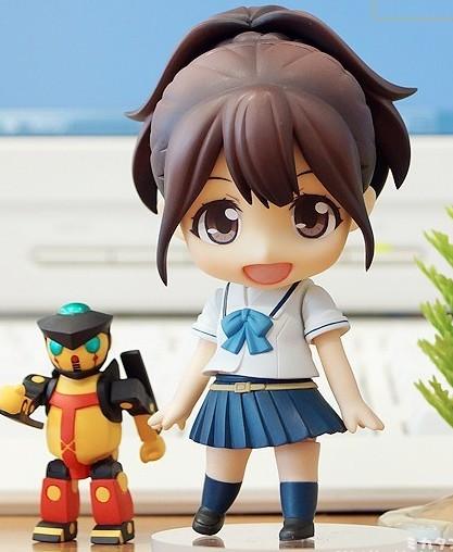 Akiho Senomiya - Robotics;Notes - Nendoroid Good Smile Company prev 20