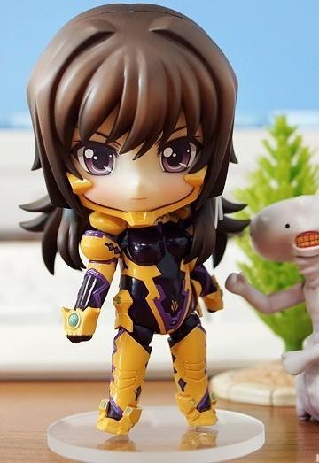 Yui Takamura Nendoroid - Muv-Luv - GSC prev08