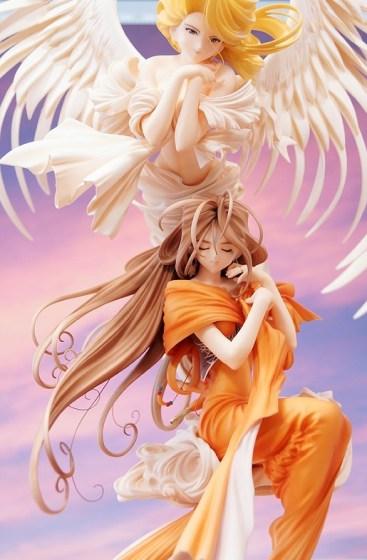 Belldandy Holy Bell - Aa Megami-sama - Max Factory anteprima 2 20