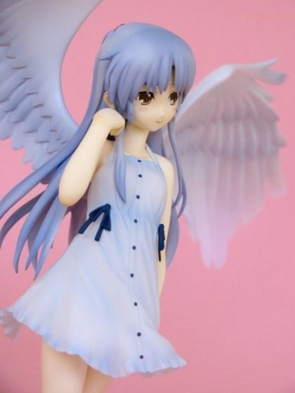 099 Tenshi - Angel Beats! - Good Smile Company Dengekiya recensione