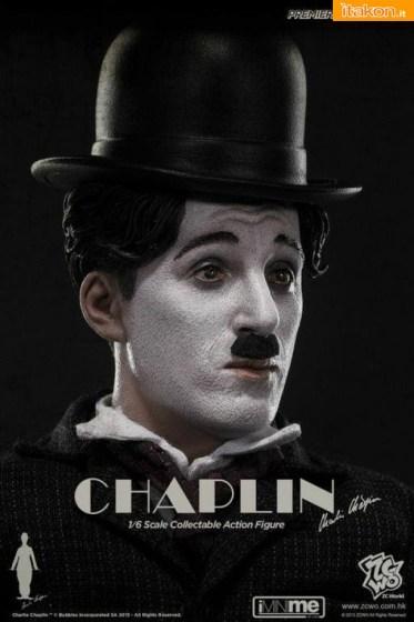 Charlie Chaplin  (7)
