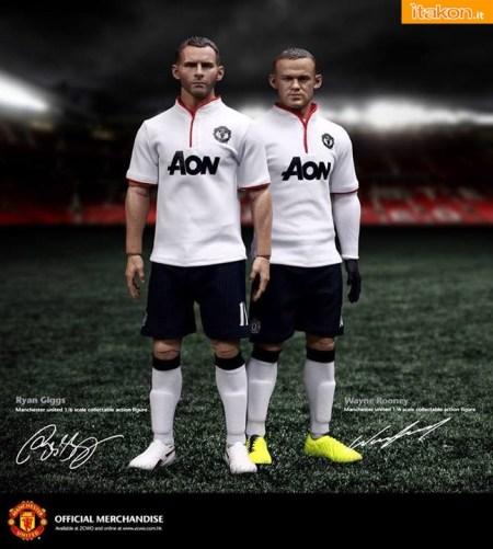 Wayne Rooney (5)