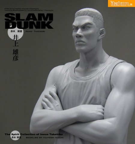 akagi takenori - slam dunk - tk holdings 1