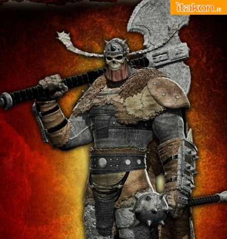 SDCC 2013: The Cleric sttaue di Hollywood Collectibles
