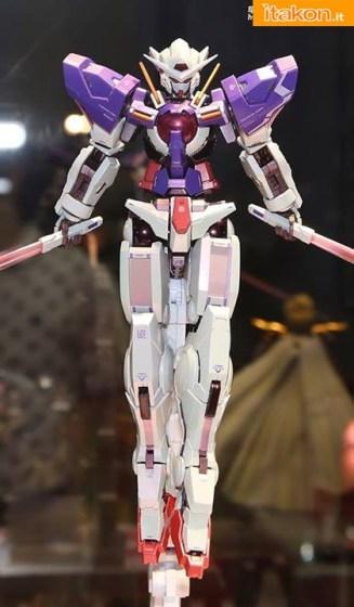 Tamashii Nation 2013: I robot della linea SOC, SRC e Metal Build