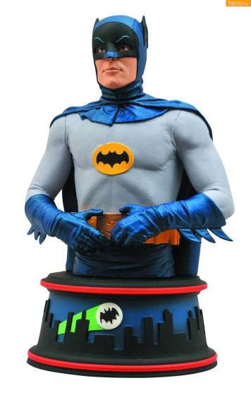 Batman-1966-Bust