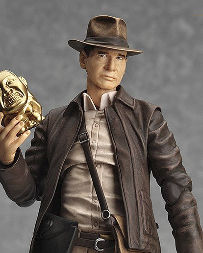 Indiana Jones figma - Max Factory preordine 20