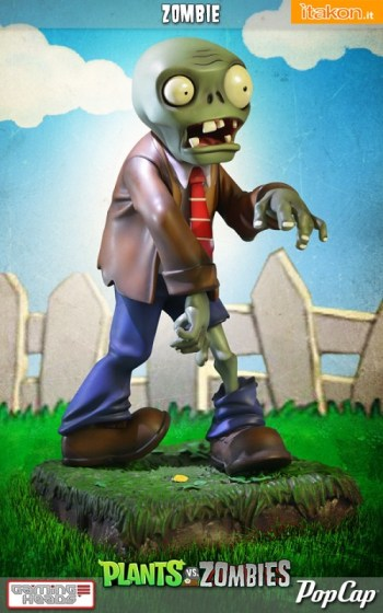 Plants vs. Zombies (2)