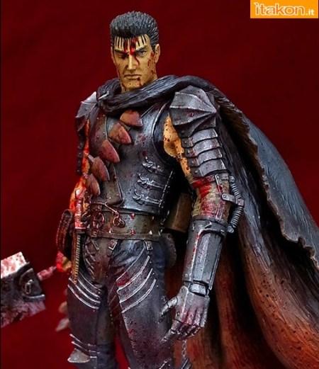 Art Of War: Guts the Black Swordsman Limited Version 4 - In Preordine