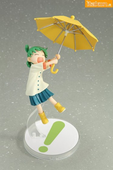 yotsuba - chara ani - toys works - anteprima - 5