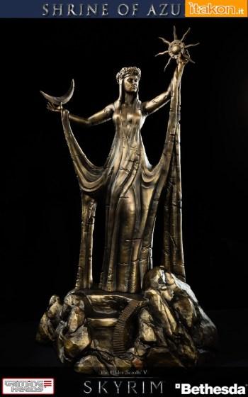 Skyrim-Shrine-of-Azura-Statue-Exclusive-011