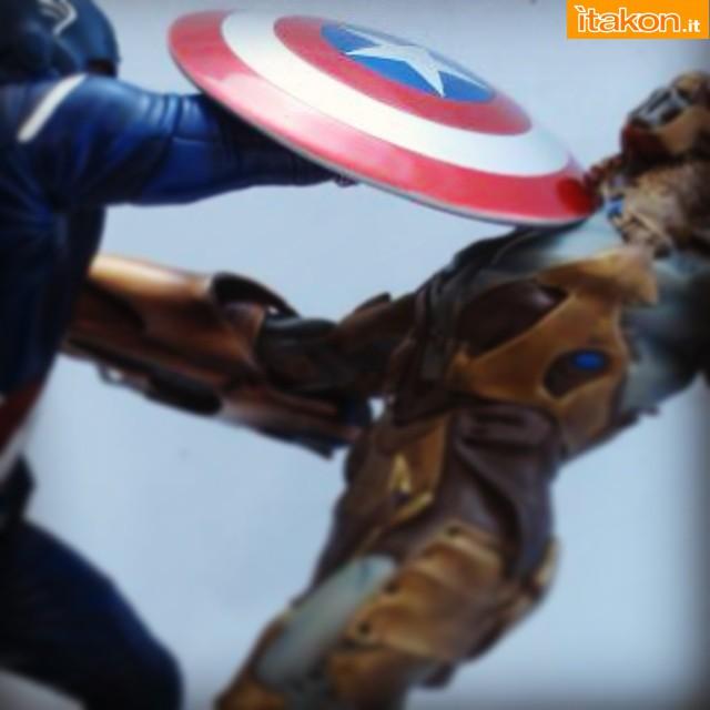 [Iron Studios] The Avengers Diorama Battle Scene - Página 8 C113