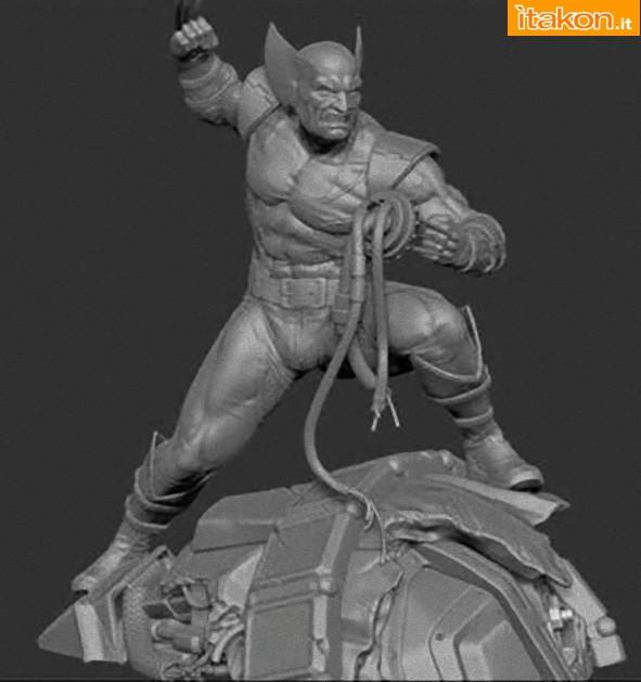 [XM-Studios] X-Men: Wolverine - 1/4 scale - LANÇADO!!! - Página 2 V3_e0