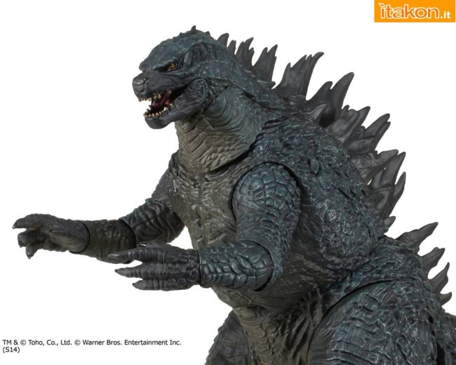 [NECA] Godzilla (2014) 10390073_757180894322532_3399541545624693774_n