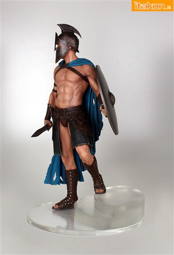 [Gentle Giant] 300: Rise of an Empire: Themistocles 1/4 Themistocles-16-Statue-4
