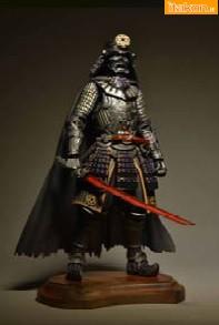Movie-Realization-Samurai-Darth-Vader-Statue