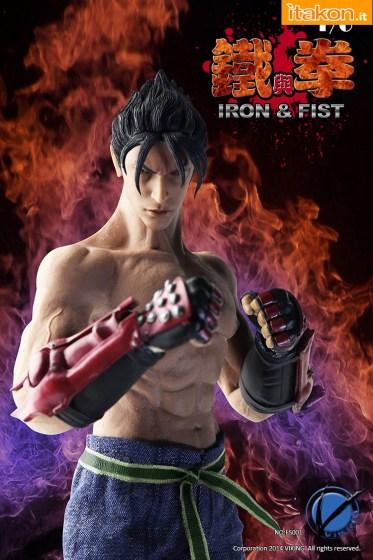VIKING  Iron and Fist (6)