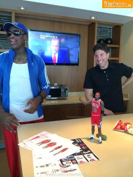 [Enterbay] NBA Legend Series: Dennis Rodman (Chicago Bulls) D4_e2