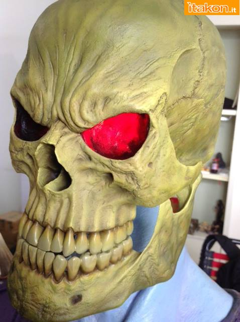 [Pop Culture Shock] Masters Of The Universe: Skeletor busto 1:1  - Página 3 10448804_670890106314356_274033608715575237_n