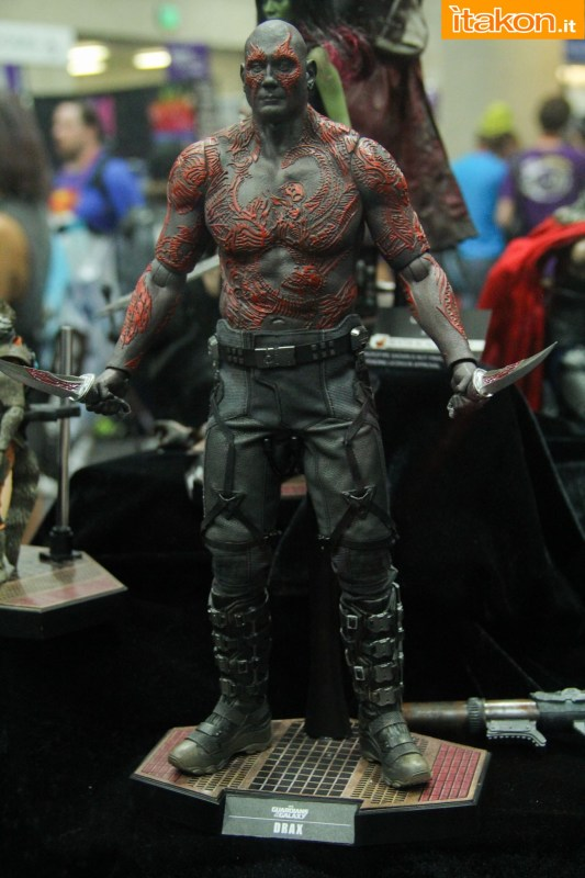 GUARDIANS OF THE GALAXY - DRAX - Page 2 IMG_3411