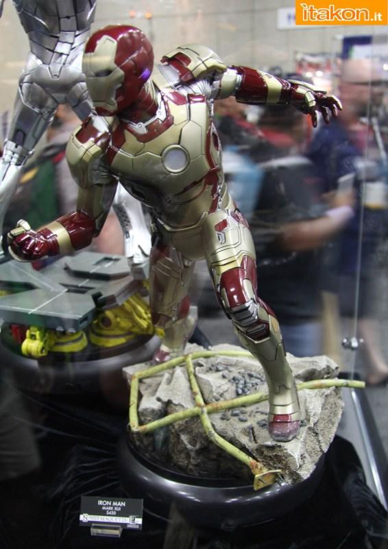[Sideshow] Iron Man 3: Mark 42 - Maquette LANÇADO!!! - Página 5 Preview-Night-Sideshow133