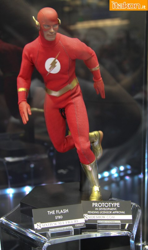 [Sideshow] DC Comics: Flash Sixth Scale Figure - Página 2 Preview-Night-Sideshow239