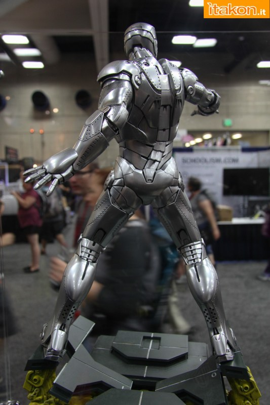 [Sideshow] Iron Man: Mark II - Quarter Scale Maquette - Página 2 Preview-Night-Sideshow35