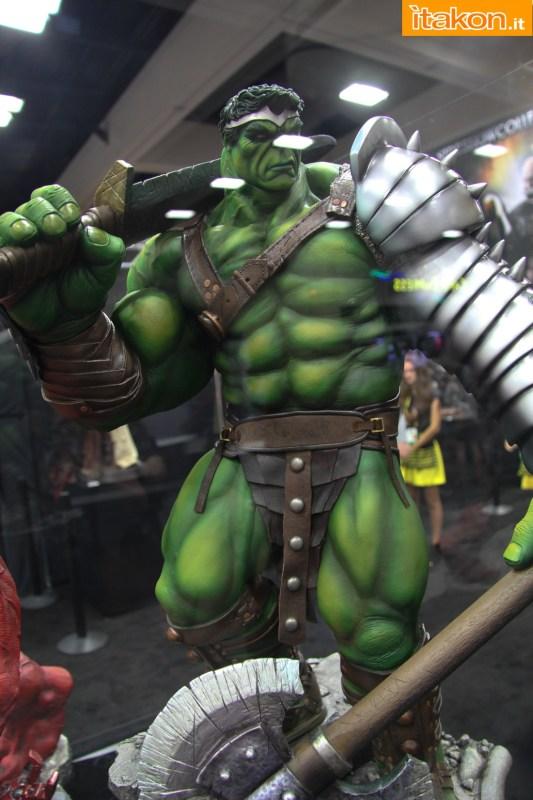 [Sideshow] King Hulk Premium Format - LANÇADO!!! - Página 3 Preview-Night-Sideshow50