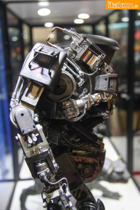Chronicle ultimate Robocop line Preview-Night-Toynami29