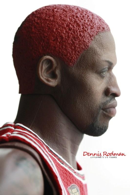 [Enterbay] NBA Legend Series: Dennis Rodman (Chicago Bulls) - Página 2 A330