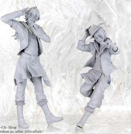 Uta no Prince-sama prototipi di Natsuki e Shou 1-8 di ALTER 1