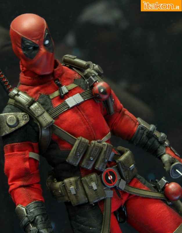 [Sideshow] Marvel Sixth Scale Collection - Deadpool - Página 2 Wolverine-e-Deadpool29