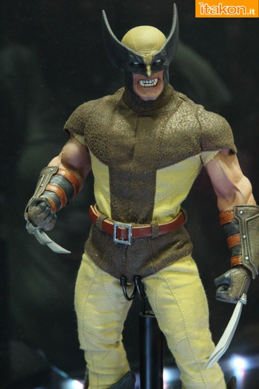 [Sideshow] Marvel Sixth Scale Collection - Wolverine - Página 2 Wolverine-e-Deadpool9