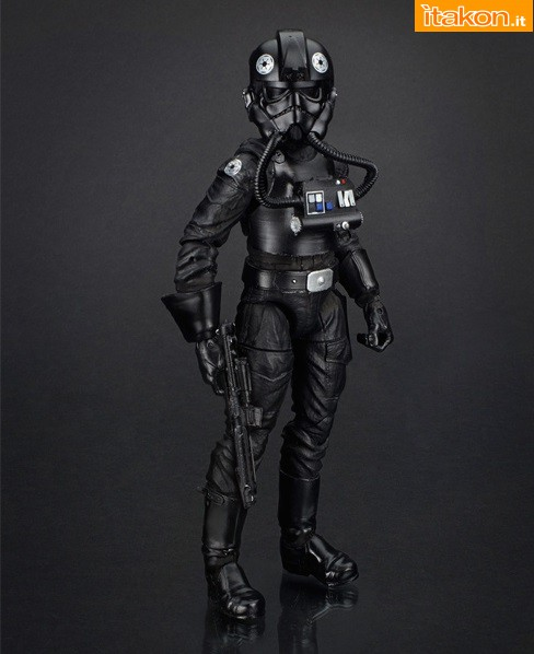 "[Hasbro][Tópico Oficial] Black Series 6""   Star War: The Force Awakens - Stormtrooper - Página 8 Hasbro141202"