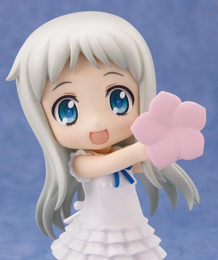 Menma Nendoroid - AnoHana - Good Smile Company rerelease 20