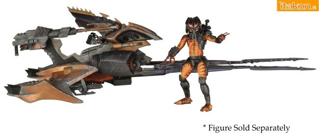 [NECA]Viper Predator and Blade Fighter Predator-Blade-Fighter-Vehicle-by-NECA-2