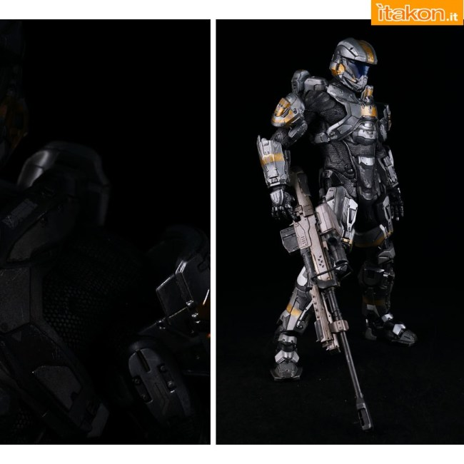 [ThreeA][Tópico Oficial] 1/6 Scale Collectible Figure | Halo: Master Chief 3A-Spartan-Recruit-004