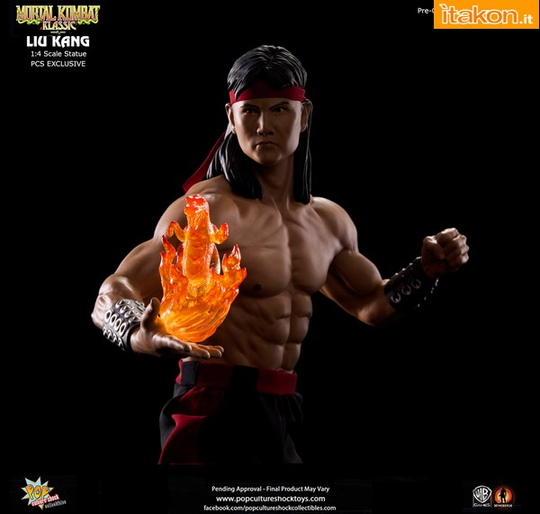 [Pop Culture Shock] Mortal Kombat: Liu Kang 1/4 scale - Página 4 LiuKangEX_Media_K__scaled_600