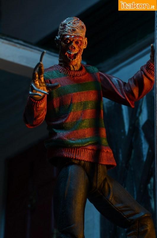 [NECA] A Nightmare On Elm Street: Freddy Krueger (30th Anniversary Ultimate ver.) NECA-Ultimate-Freddy-009