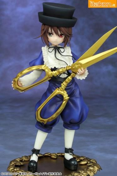 Rozen Maiden Souseiseki 13 di Griffon Enterprises in preordine 4
